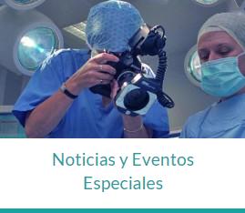 Noticias y eventos especiales