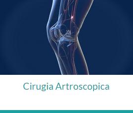 Cirugía Artroscópica