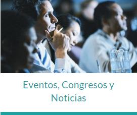 Eventos, Congresos y Noticias
